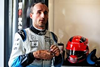 Fotos GP Azerbaiyán F1 2019 Foto 9