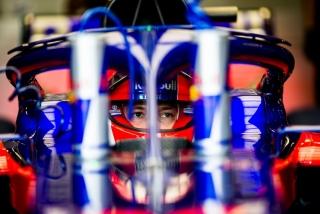 Fotos GP Azerbaiyán F1 2019 Foto 10