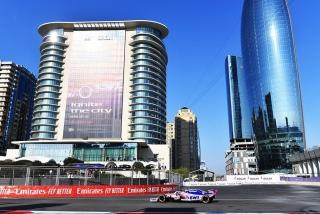 Fotos GP Azerbaiyán F1 2019 Foto 13