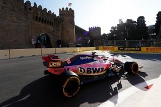 Fotos GP Azerbaiyán F1 2019 Foto 18