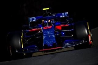 Fotos GP Azerbaiyán F1 2019 Foto 21