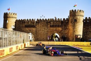 Fotos GP Azerbaiyán F1 2019 Foto 25