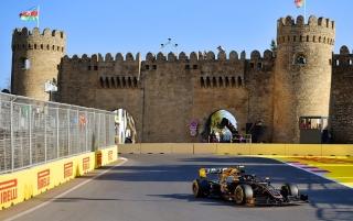 Fotos GP Azerbaiyán F1 2019 Foto 26
