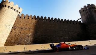 Fotos GP Azerbaiyán F1 2019 Foto 29
