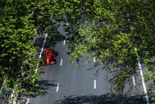 Fotos GP Azerbaiyán F1 2019 Foto 32