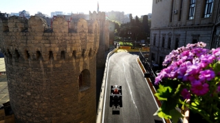 Fotos GP Azerbaiyán F1 2019 Foto 33