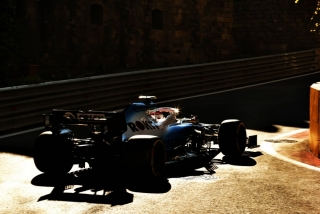 Fotos GP Azerbaiyán F1 2019 Foto 34