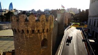 Fotos GP Azerbaiyán F1 2019 Foto 40