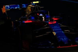 Fotos GP Azerbaiyán F1 2019 Foto 42