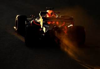 Fotos GP Azerbaiyán F1 2019 Foto 44