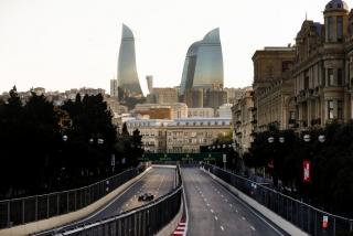 Fotos GP Azerbaiyán F1 2019 Foto 45