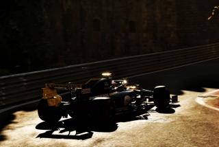 Fotos GP Azerbaiyán F1 2019 Foto 48