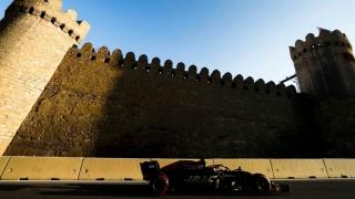 Fotos GP Azerbaiyán F1 2019 Foto 50