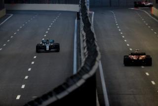 Fotos GP Azerbaiyán F1 2019 Foto 54
