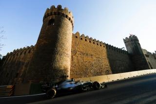 Fotos GP Azerbaiyán F1 2019 Foto 56