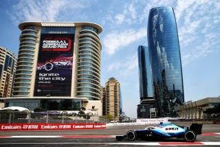 Fotos GP Azerbaiyán F1 2019 Foto 64