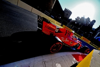 Fotos GP Azerbaiyán F1 2019 Foto 65