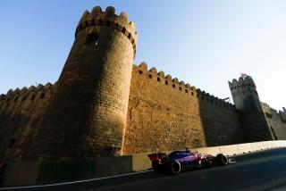 Fotos GP Azerbaiyán F1 2019 Foto 66