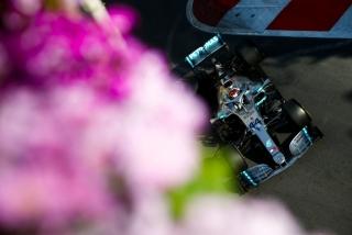 Fotos GP Azerbaiyán F1 2019 Foto 68