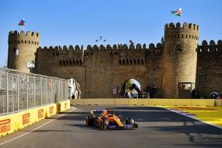 Fotos GP Azerbaiyán F1 2019 Foto 69