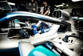 Fotos GP Azerbaiyán F1 2019 Foto 71