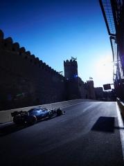Fotos GP Azerbaiyán F1 2019 Foto 72