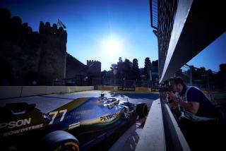 Fotos GP Azerbaiyán F1 2019 Foto 73