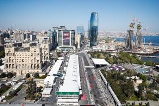 Fotos GP Azerbaiyán F1 2019 Foto 80
