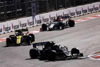 Fotos GP Azerbaiyán F1 2019 Foto 82
