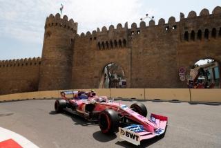 Fotos GP Azerbaiyán F1 2019 Foto 83