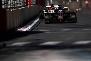 Fotos GP Azerbaiyán F1 2019 Foto 85