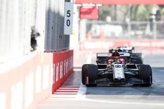 Fotos GP Azerbaiyán F1 2019 Foto 92