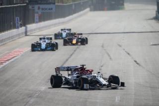 Fotos GP Azerbaiyán F1 2019 Foto 94