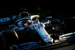 Fotos GP Azerbaiyán F1 2019 Foto 95