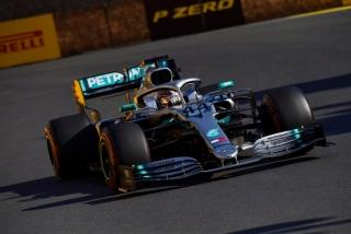 Fotos GP Azerbaiyán F1 2019 Foto 96