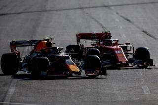 Fotos GP Azerbaiyán F1 2019 Foto 100