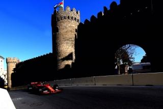 Fotos GP Azerbaiyán F1 2019 Foto 101