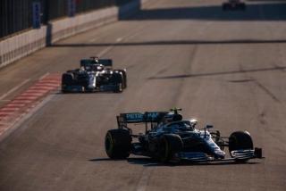 Fotos GP Azerbaiyán F1 2019 Foto 104