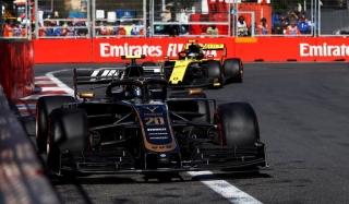 Fotos GP Azerbaiyán F1 2019 Foto 105