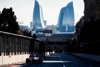 Fotos GP Azerbaiyán F1 2019 Foto 107