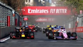 Fotos GP Azerbaiyán F1 2019 Foto 111