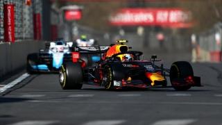 Fotos GP Azerbaiyán F1 2019 Foto 112