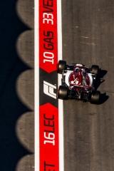 Fotos GP Azerbaiyán F1 2019 Foto 113