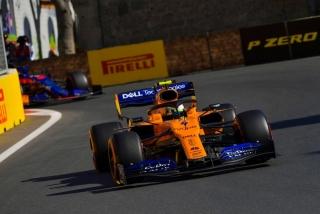Fotos GP Azerbaiyán F1 2019 Foto 118