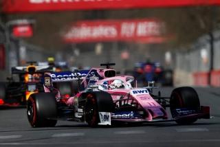 Fotos GP Azerbaiyán F1 2019 Foto 122