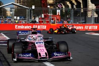 Fotos GP Azerbaiyán F1 2019 Foto 124