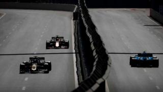 Fotos GP Azerbaiyán F1 2019 Foto 125