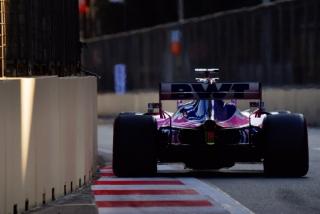 Fotos GP Azerbaiyán F1 2019 Foto 127