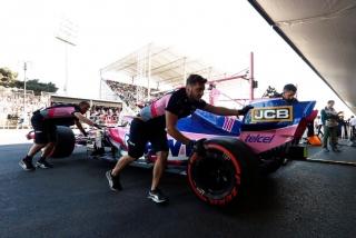 Fotos GP Azerbaiyán F1 2019 Foto 134