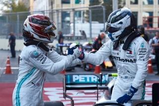 Fotos GP Azerbaiyán F1 2019 Foto 139